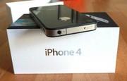 Продаю Новый iPhone 4 16Gb Черный