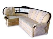 Угловой диван Икар