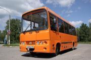 Автобус городского типа BAW 2245 Street