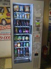 Торговый автомат Vision ComboPlus