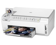 HP Photosmart C6283 All-in-One