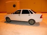 Продам ВАЗ приора 217010 седан