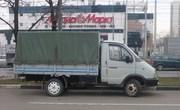 Продается автомобиль,  газель грузовая,  газ33021 2000г