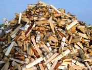Реализуем дрова берёзовые колотые