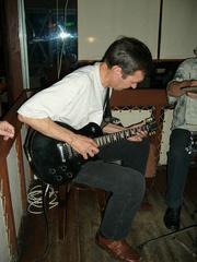 Гитара в Джазе/ В Джазе --Гитара