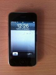 Apple iPhone 3GS 16Gb (Белый)