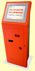 Платежные терминалы для начинающих в Ульяновске и области