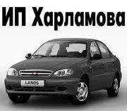 Аренда автомобилей без водителя от 900 рублей