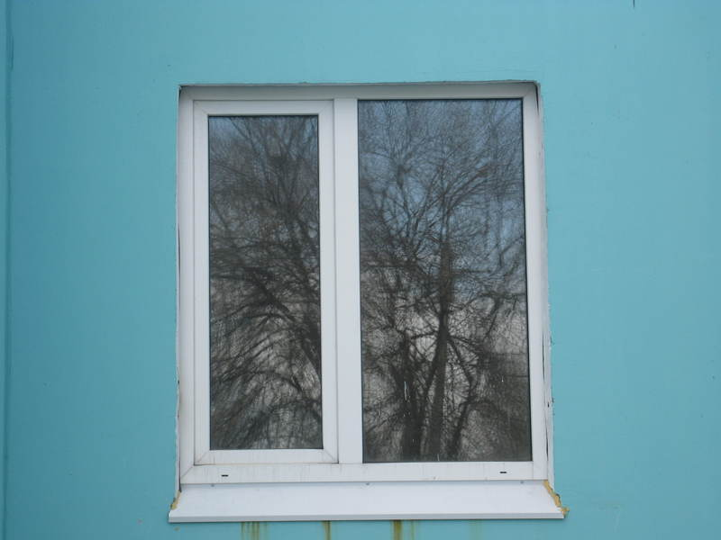 Технология окна - tilt first - любите детей - остекление бал.