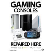 Ремонт/Прошивка Xbox 360,  PS3,  PSP.