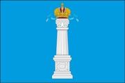 Флаг Ульяновской области, шелк,  90*135см