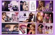 D&G и др.парфюмерия и косметика