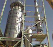 Поставка распылительных сушилок А1-ОРЧ,  А1-ОР2Ч,  ВРА-3,  ВРА-4,  Niro,  и