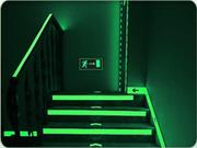Фотолюминесцентная пленка (Ламинация/прямая печать)