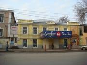 2-х эт.помещение в центре г. Таганрог,  улица Петровская,  67 О.П. -  55