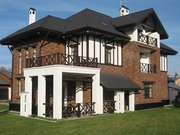 Профессиональные услуги по строительству домов