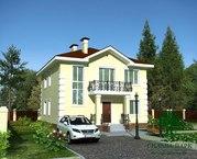 Строительство домов стоимостью от 9000 руб. кв.м.