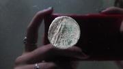 Монета 1865 г.