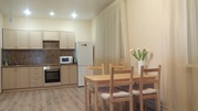 Посуточно 1-ком квартира студия в новом элитном доме в центре города