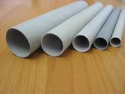 труба пвх канализационная и фасонные части