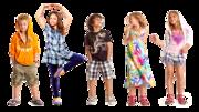 производство и оптовая продажа детской одежды