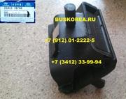 Опорный узел двигателя,  опора подушка Hyundai Hd 120 , D6DA