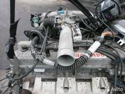 Двигатель Toyota Crown GS131 1988 1G-FE 2WD