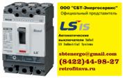 Автоматический выключатели Susol и Metasol