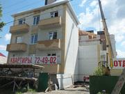 1-к квартира,  43 м²,  Ульяновск,  Горина 3