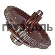 Поставляем запчасти для электрических канатных талей ТЭ100,  ТЭ200,  ТЭ320,  ТЭ500