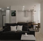 Дизайн и интерьер помещения