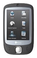 КПК,  HTC P3452