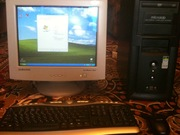 Компьютер AMD Athlon XP 1500+