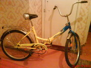 Велосипед Форвард подростковый