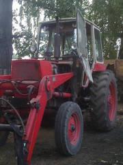 продам трактора(2) ЮМЗ-6КЛ