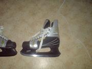 Коньки хоккейные - продам